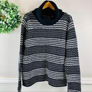 Brooks Brothers Wool Rabbit Hair knit Sweater